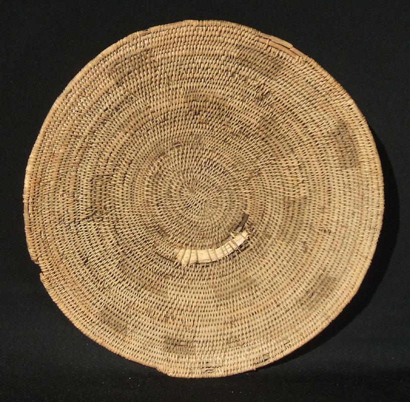 Woven Basket Procedure : Makenge baskets from the mbunda women of zambia